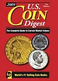 U S Coin Digest The Complete Guide to Current Market Values With CDROM