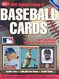 Standard Catalog of Baseball Cards With CDROM