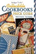 Antique Trader Collectible Cookbooks Price Guide Cover