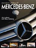 Standard Catalog Of Mercedes Benz