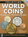 Collecting World Coins Circulating Issues 1901 Present With DVD