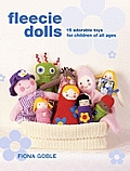 Fleecie Dolls 15 Adorable Toys for Children of All Ages