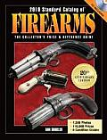 2010 Standard Catalog of Firearms The Collectors Price & Reference Guide