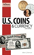 U.S. Coins & Currency (Warman's Companion: Us Coins & Currency)
