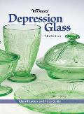 Warmans Depression Glass Identification & Value Guide