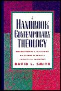 Handbook Of Contemporary Theology