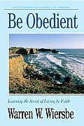 Be Obedient: Abraham (Be)
