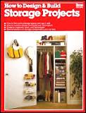 How To Design & Build Storage Projects