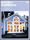 How To Build Additions