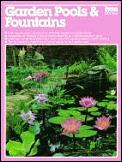 Garden Pools & Fountains