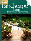 Landscape Plans Ortho Library