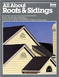 All About Roofs & Sidings