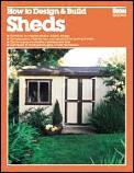 How To Design & Build Sheds