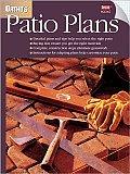 Orthos Patio Plans