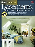 Ortho's All about Basements, Attics, and Bonus Rooms (Ortho's All about)