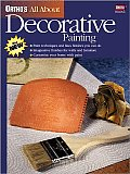 All About Decorative Painting