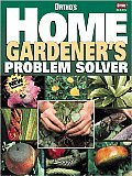 Orthos Home Gardeners Problem Solver