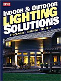 Indoor & Outdoor Lighting Solutions: Atmosphere, Function, Security (Ortho Books)