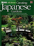 Ortho's All about Creating Japanese Gardens (Ortho's All about) Cover