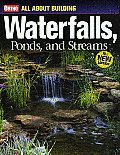 Ortho All About Building Waterfalls Ponds & Streams