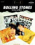 Rolling Stones Classic Guitar, Vol. 1
