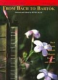 The Young Pianist's Library, Bk 1A