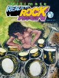 Ultimate Realistic Rock Book & 2 CDs With CD