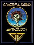 Grateful Dead Anthology Cover