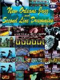 New Orleans Jazz and Second Line Drumming: Book & CD [With CD]
