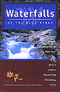 Waterfalls of Blue Ridge 2ND Edition