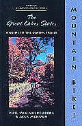 Mountain Bike The Great Lakes States