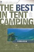Best in Tent Camping Virginia a Guide For