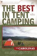 Best In Tent Camping Colorado 3rd Edition