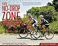 The No-Drop Zone: Everything You Need to Know about the Peloton, Your Gear, and Riding Strong Cover