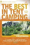 Best In Tent Camping Northern California