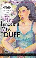 Innocent Mrs Duff The Blank Wall
