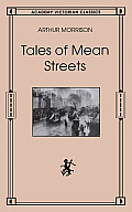 Tales of Mean Streets: Academy Victorian Classics
