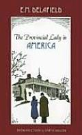 Provincial Lady In America