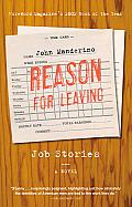 Reason for Leaving: Job Stories