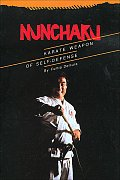 Nunchaku Karate Weapon Of Self Defense