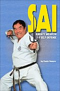 Sai Karate Weapon of Self Defence