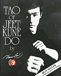 Tao of Jeet Kune Do Cover