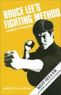 Bruce Lees Fighting Method Advanced Techniques