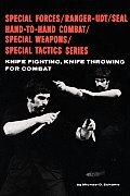 Knife Fighting Knife Throwing For Comba