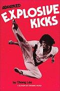 Advanced Explosive Kicks