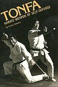 Tonfa Karate Weapon Of Self Defense