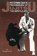 Intermediate Techniques Of Jujitsu The G