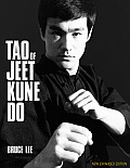 Tao of Jeet Kune Do Expanded Edition