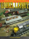 How to Build Your First Lionel Layout Cover