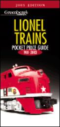 Lionel Trains 1901-2003 (2003)